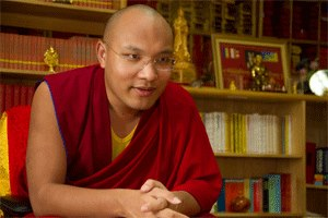 The 17th Gyalwang Karmapa